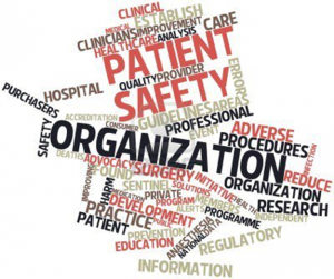 Who Owns Patient Safety