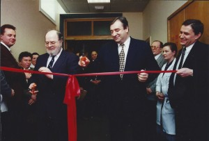 Opening at CCH 93