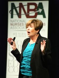 Sharon Weinstein NNBA